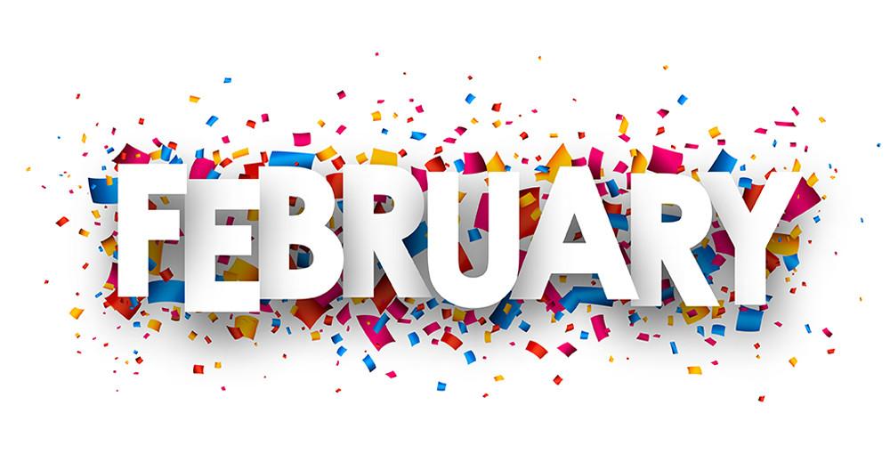 Febrero: 3+1 efemérides importantes que celebrar